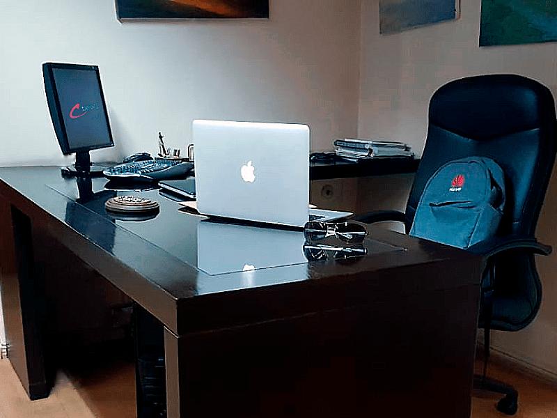 Oficina Cteam