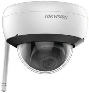 Hikvision cam