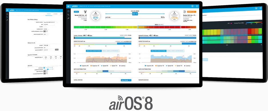 air OS8